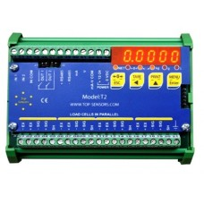 Transmitator T2 Weight