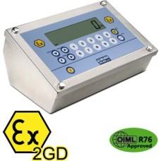 Indicator Cantarire DFW  Atex 2GDF