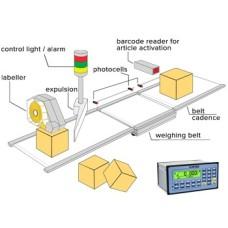 Solutii pentru 3590/CPWE E-Check
